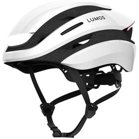 Lumos Ultra MIPS Helmet, blanco